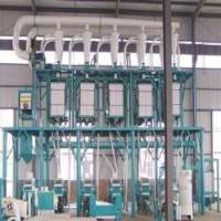 Wheat Flour Mill Manufacturers