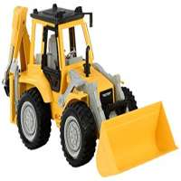 Backhoe Loader Manufacturers