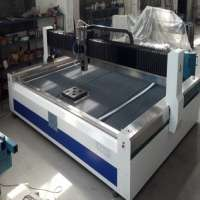 CNC Water Jet Cutting Machine Manufacturers