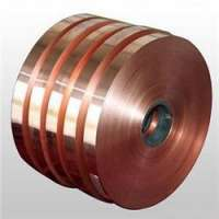 Phosphor Bronze Strips Manufacturers