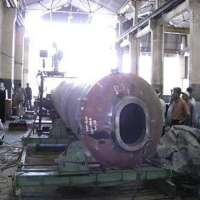 Steam Boiler Fabrication Services Manufacturers
