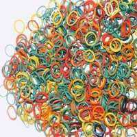 Silky Rubber Band Manufacturers