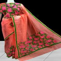 Supernet Saree 制造商