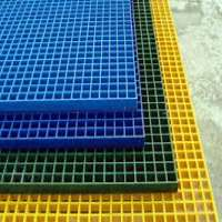 FRP Grid Manufacturers