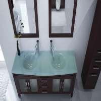 Glass Vanities Manufacturers
