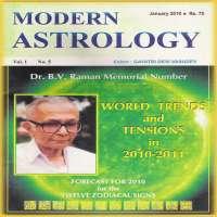 占星术杂志 制造商
