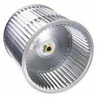 Blower Wheel Manufacturers