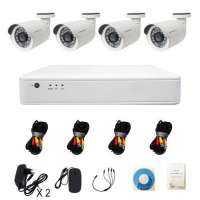 CCTV数字系统 制造商