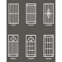 Window Grills Manufacturers
