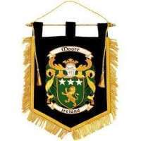 Family Crests Manufacturers