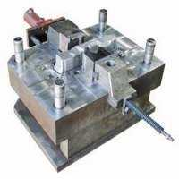 Customized Die Casting Mold Manufacturers