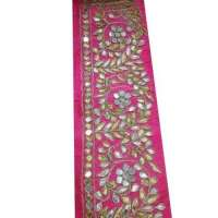 Gota Patti Border Manufacturers