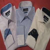 Custom Dress Shirt Manufacturers