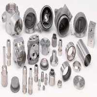 CNC Machined Components Manufacturers