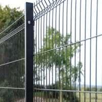 Perimeter fencing Manufacturers