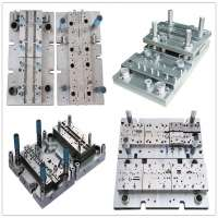 Progressive Die Mould Manufacturers