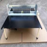 Creasing Perforating Machine Manufacturers