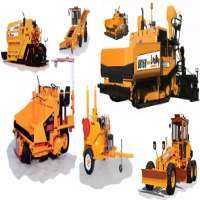 沥青道路设备 制造商