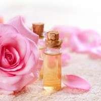 Rose Oil Manufacturers