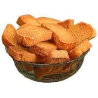 Rusk Toast Manufacturers
