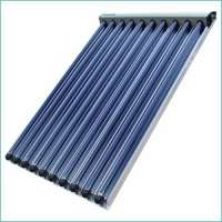 Vacuum Tube Solar Collector Manufacturers