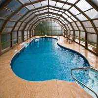 Swimming Pool Cover Manufacturers
