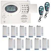 Wireless Alarm Manufacturers
