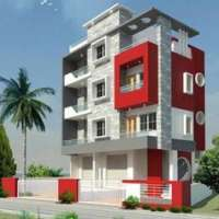 Residential Building Designing Manufacturers
