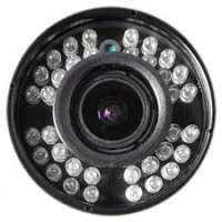 安全摄像机镜头 制造商