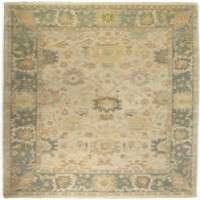 Oushak地毯 制造商