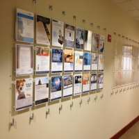 Wall Displays Manufacturers