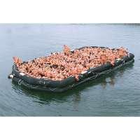 Life Rafts Manufacturers