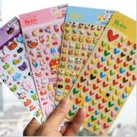 Bubble Stickers Manufacturers