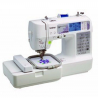Automatic Embroidery Machines Manufacturers