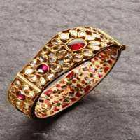 Kundan Bracelets Manufacturers