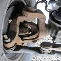 Wheel Joints Manufacturers