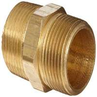 Brass Hex Nipple Manufacturers