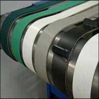 Transmission Rubber Belts Manufacturers