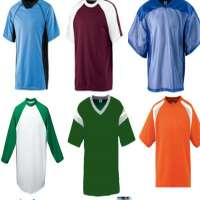 Athletic Apparel Manufacturers