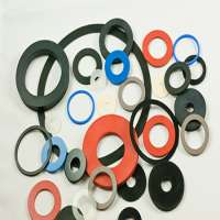 Rubber Washers Manufacturers
