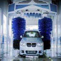 车辆清洗系统 制造商