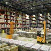 Transit Warehousing Services Importers