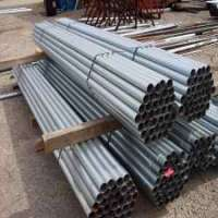 Welded Galvanized Pipe Manufacturers