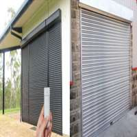 Remote Rolling Shutter Manufacturers