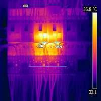 红外热成像服务 制造商