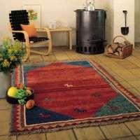 Gabbeh地毯 制造商