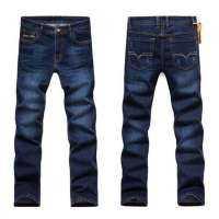 男装牛仔裤裤子 制造商