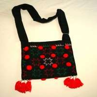 Stitched Cotton Fabric Bags Manufacturers