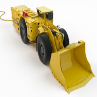 Mine Loaders Manufacturers