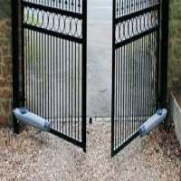 Automatic Swing Gate Manufacturers
